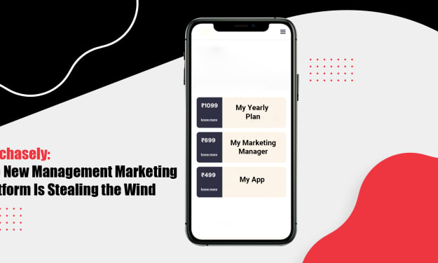 Purchasely: The New Management Marketing Platform is Stealing the Wind