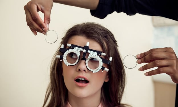 Know The Various Types of Ophthalmologist Instruments