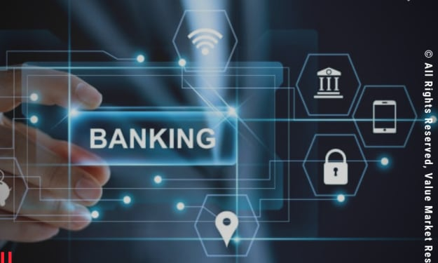 Digital Banking Market Growth 2021 - Industry Forecast Report 2027
