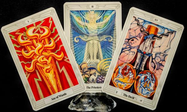Free Reading #27 for 2021    Mirror Dragon Tarot