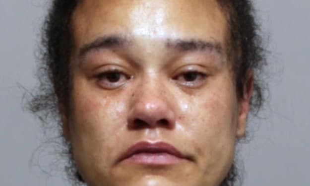 Attack Leaves Man Without an Eye; Girlfriend Sentenced