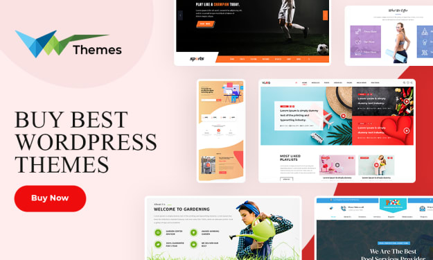 WordPress Themes: Is Easy As You Think