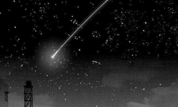 A Star Named Naledi
