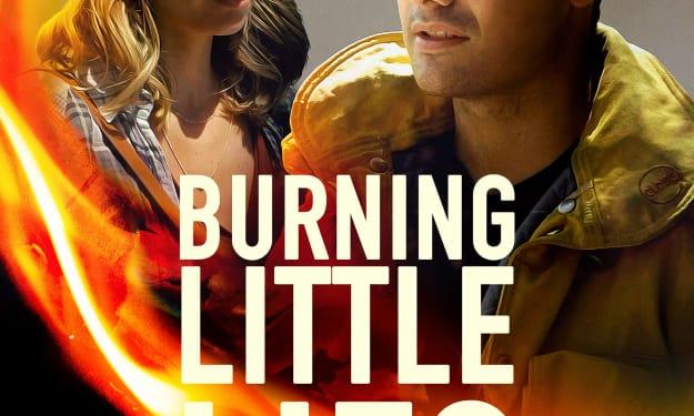 Lifetime Review: 'Burning Little Lies'