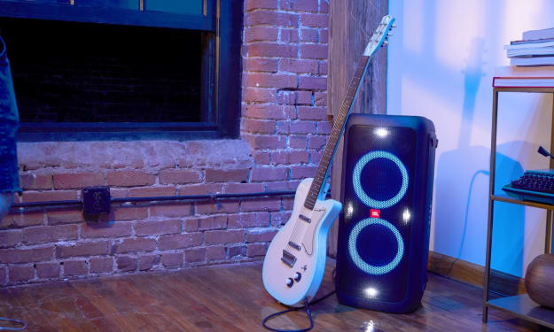 Best Party Speakers with Bass