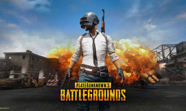 PUBG MOBILE : Here are the top 10 best guns to use Best Weapons in PUBG Mobile