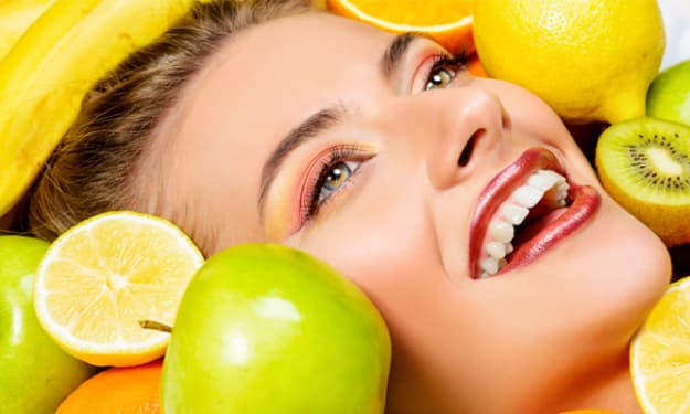 Delicious Tips to be Acne free