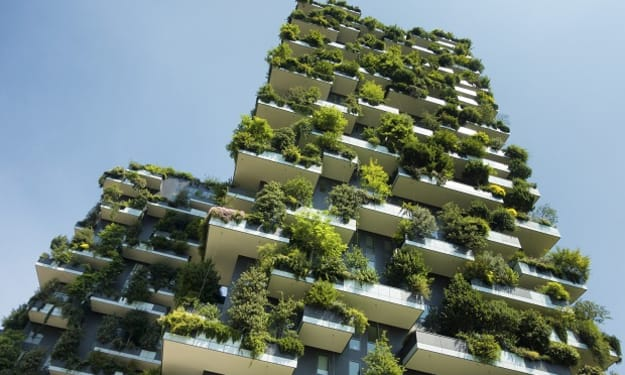 Sustainable Architecture: Building for The Future