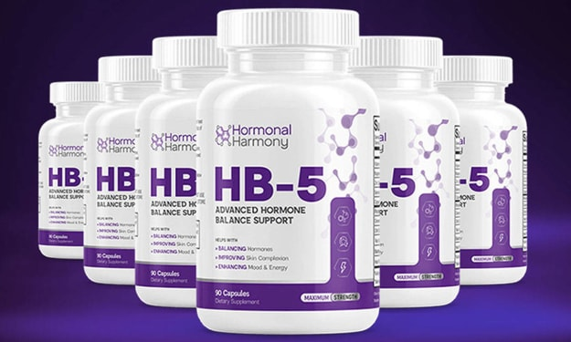 Hormonal Harmony HB-5 Reviews | Must Read This Before Try!