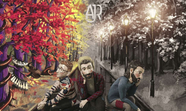 Ranking the Songs of AJR's 'OK Orchestra'