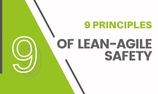 What are the 9 SAFe Principles?