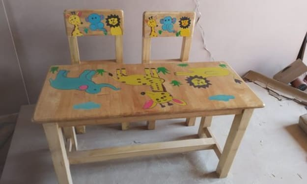 Different Types of Woods for Making Furniture By Coco Village