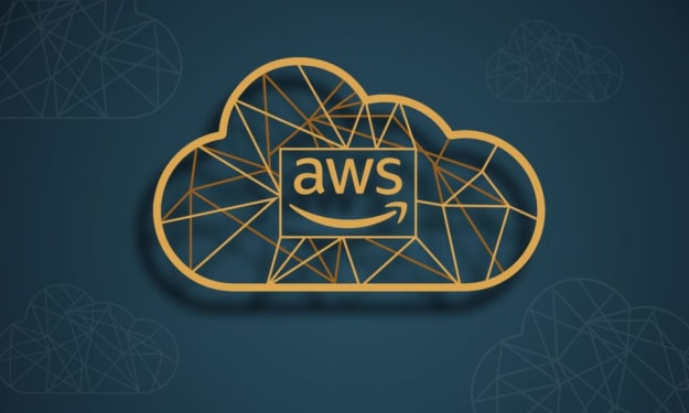 The True Story of How AWS came in to being
