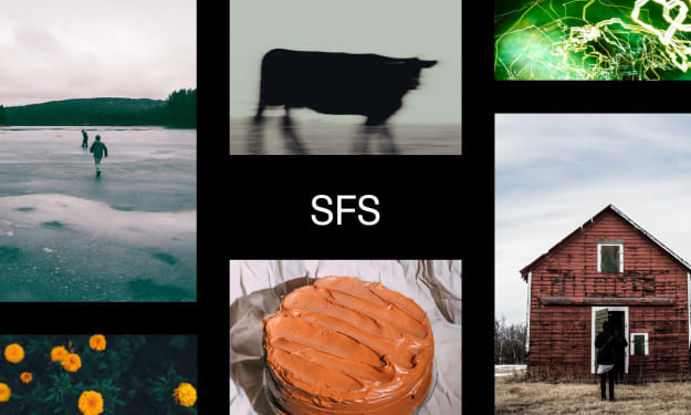 Introducing SFS: The Summer Fiction Series