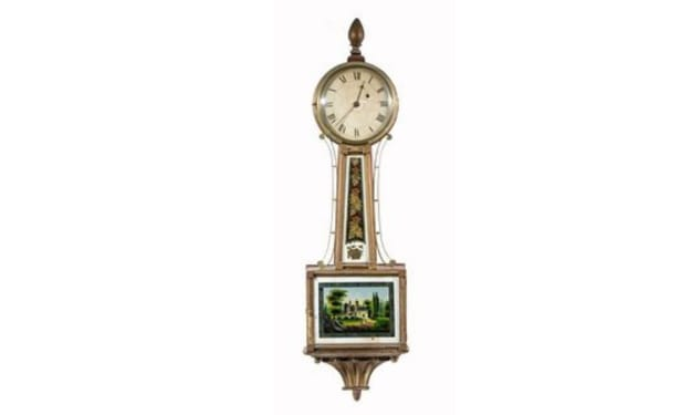 Grandfather Clocks and Bidsquare's Auctions