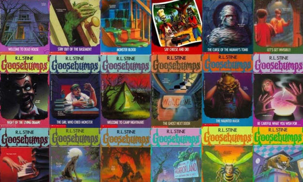 The 5 Scariest 'Goosebumps' Books Worth Reading Again