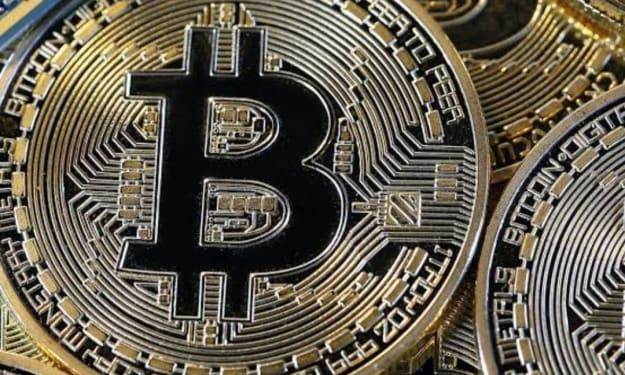 Bitcoin full case study by Trilok