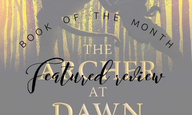 Review of 'The Archer at Dawn'