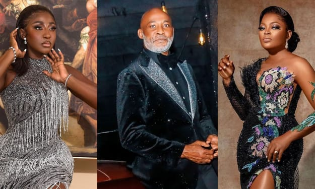 15 Best and Worst Looks From RMD at 60 Birthday Party (Photos)