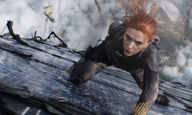 "Review: ""Black Widow"""