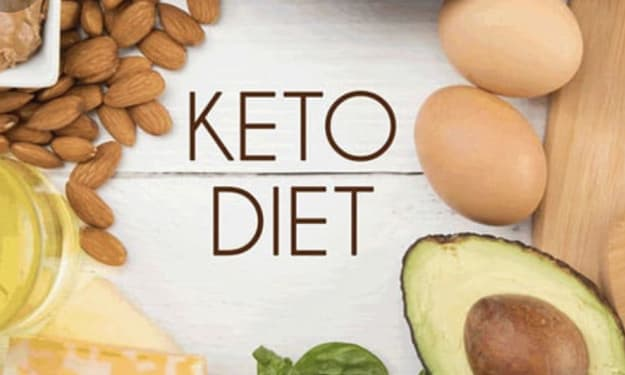 Keto Diet Data - Is This Diet Dangerous For Your Health?