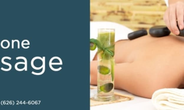 Can a Hot Stone Massage treat back pain?