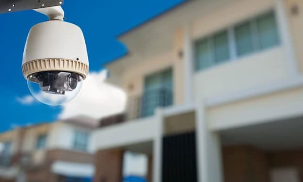 Why do you need to hire the Best CCTV Camera Installers?