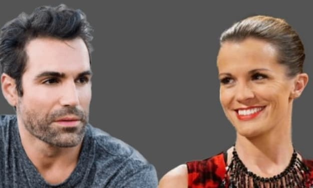 'The Young and the Restless' viewers wonder if Chelsea will seduce Rey