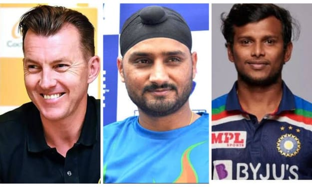 Top 5 Cricketers who have invested in Bitcoin