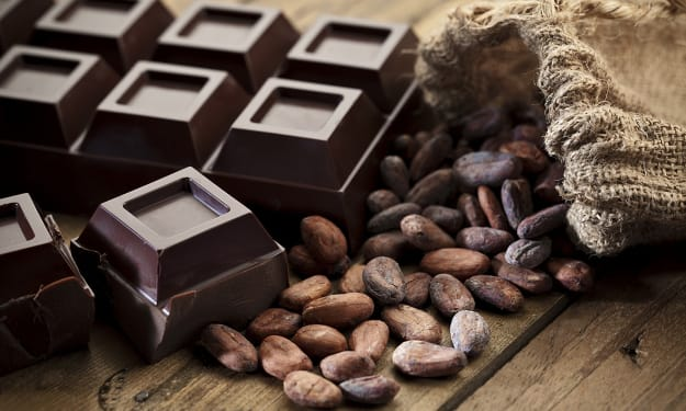 How Can You Make a Healthy Dessert from Dark Chocolate and how it can be beneficial to your health