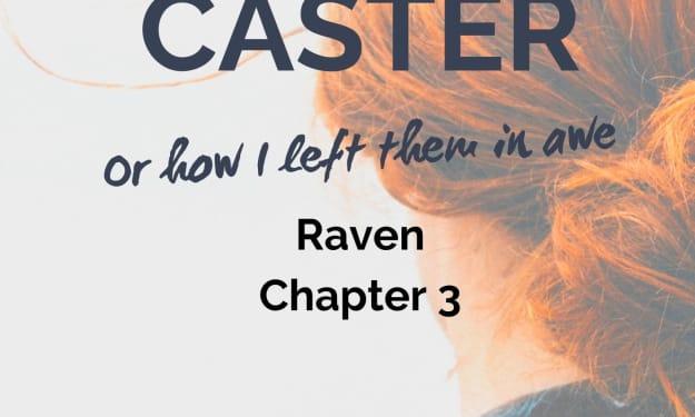 Fate Caster