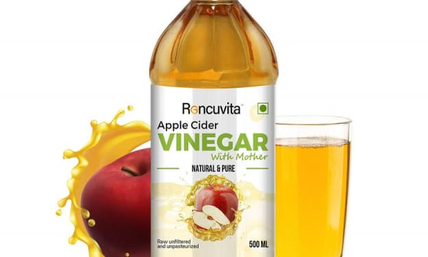 How useful is Apple cider vinegar in weight loss?