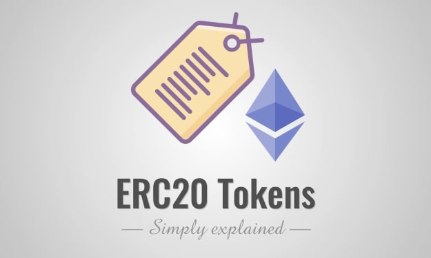 ERC20 Token and its Features
