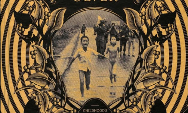 Album Review: Childhood's End by Ulver