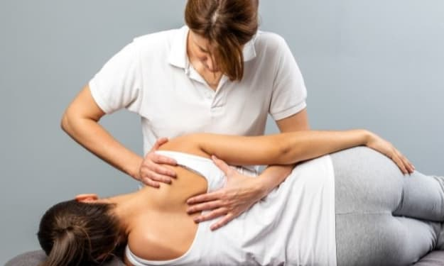Do you need to see a chiropractor if you have low back pain?