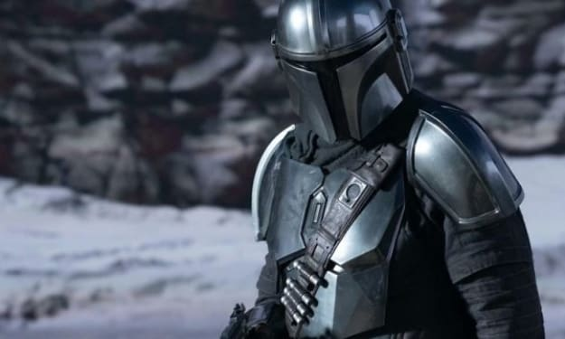 'The Mandalorian' To Get A Spring 2022 Release?