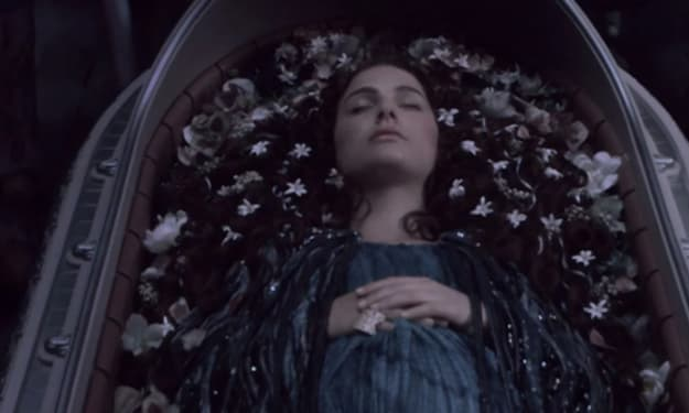 Could Padme Have Redeemed Anakin If She Lived Past 'Episode III'