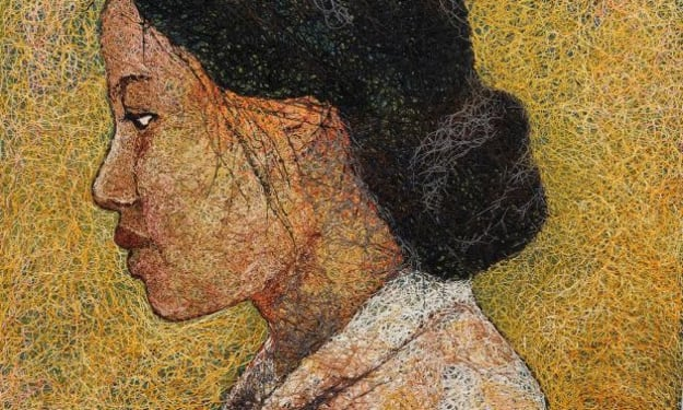 Art Quilts: Giving Voice to Artists
