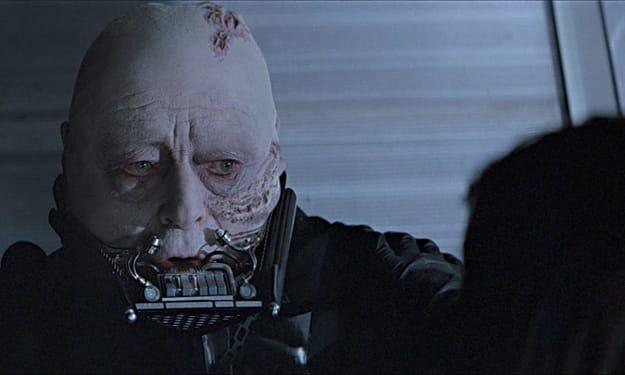 Was Darth Vader Really Redeemed?