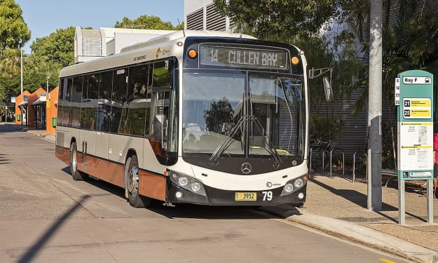 How to Get Around Darwin During Your Next Holiday