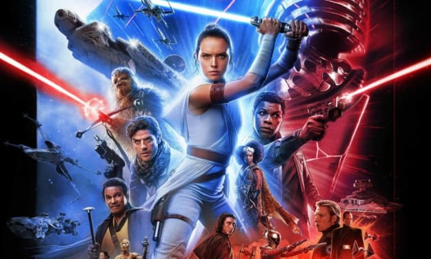 How Legends Can Inspire Post-'The Rise of Skywalker' Stories