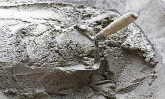 Global Competitive analysis of Blended Cement Market