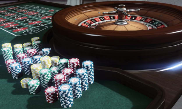 Let's Know About The Casino Business