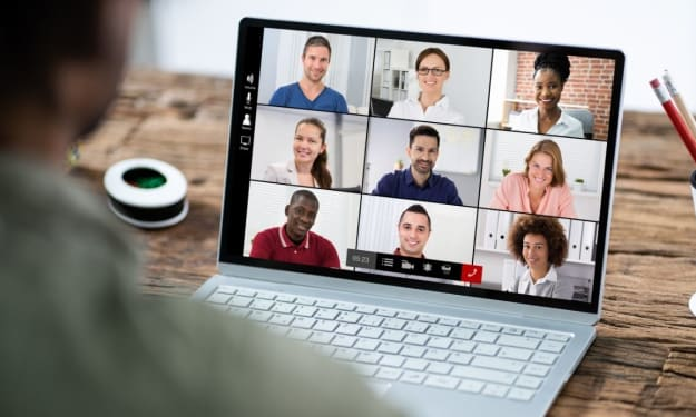 How To Use Online Webinars And Workshops To Promote Your Coaching Business