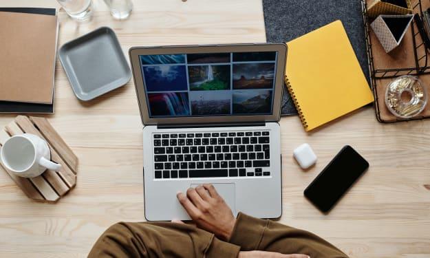 Affiliate Marketing through Blogs