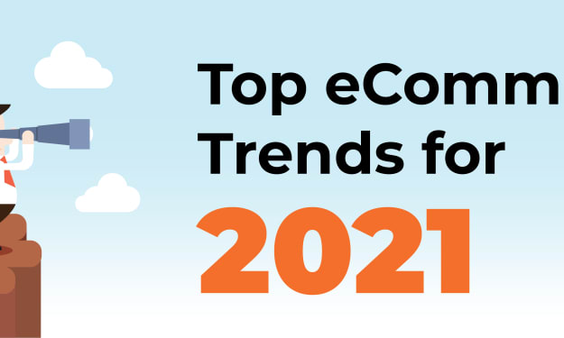 Find Best Ecommerce Trends for 2021
