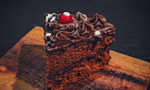 The Great Cake War