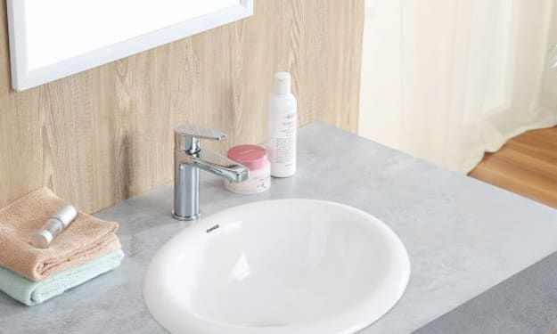 Tips to Installing a High Quality Sink Into Your Bathroom