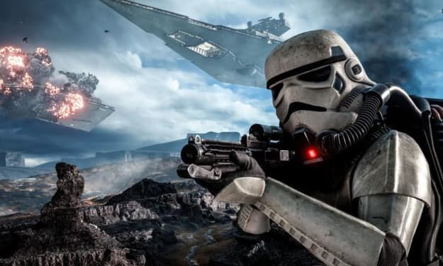 We Might Know A Key Feature From Ubisoft's Open World 'Star Wars' Game