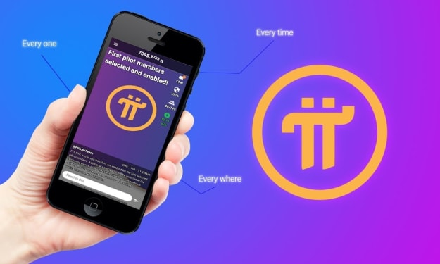 Pi Network: Will Pi Be the Global Currency of theFuture?